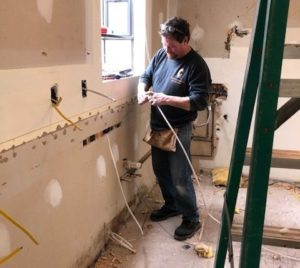 Electrical Wiring Service in Frankford, DE