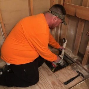 Expert Plumbing Service in Ocean Pines, Maryland