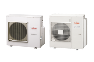 Fujitsu Multi-Room Solutions